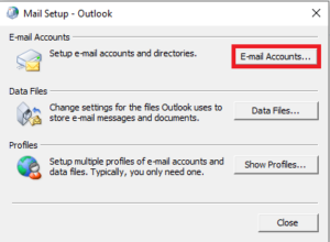 How To Fix [pii_email_37f47c404649338129d6] Error In Outlook?